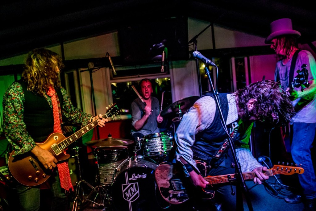 Bluefields at Beese's © Trudi Knight Photography