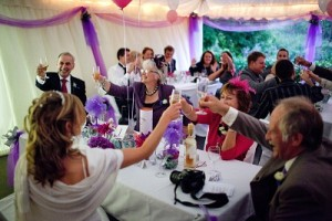 Hold your wedding reception at Beese's