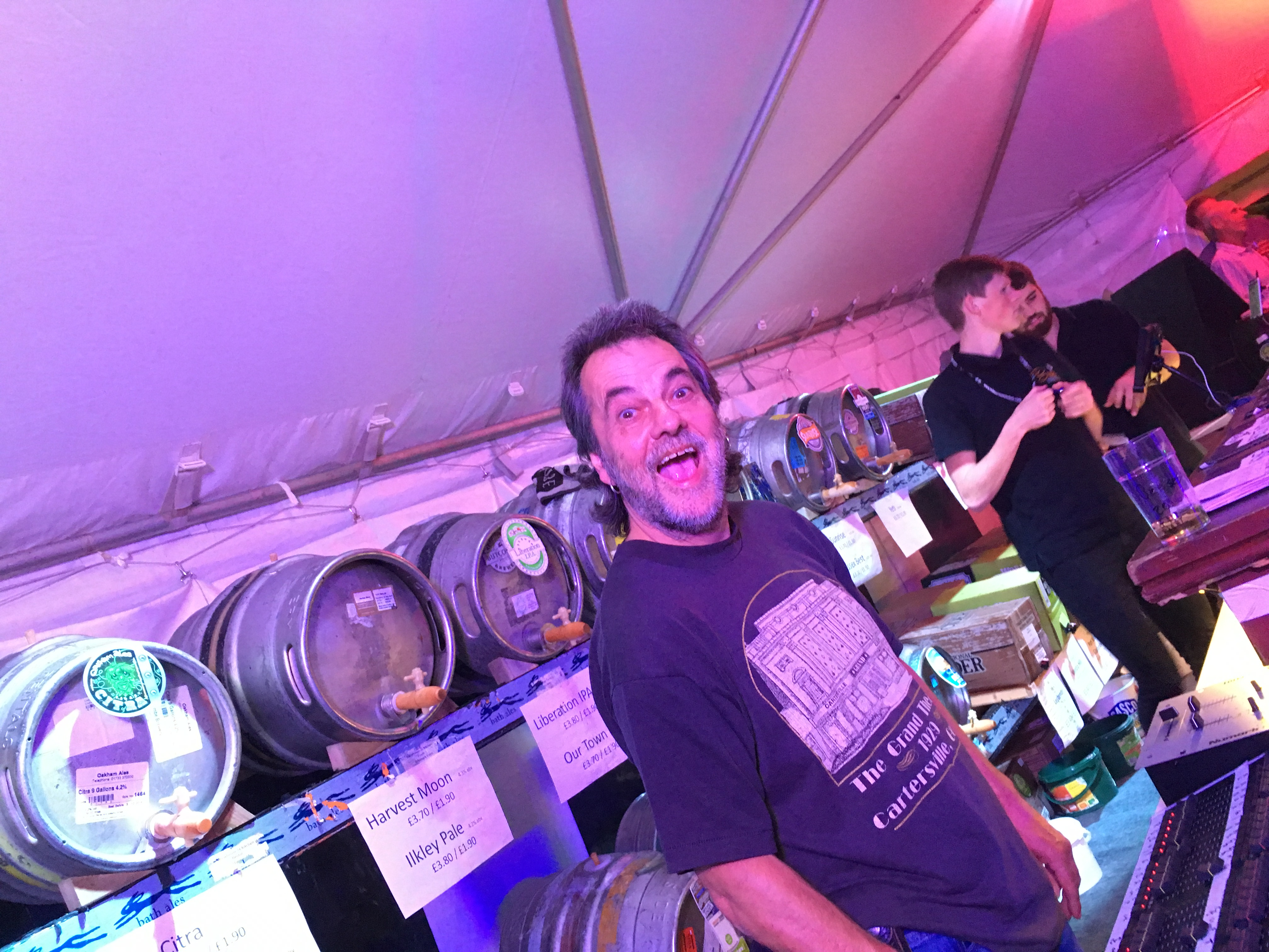 Beeses Beer Festival