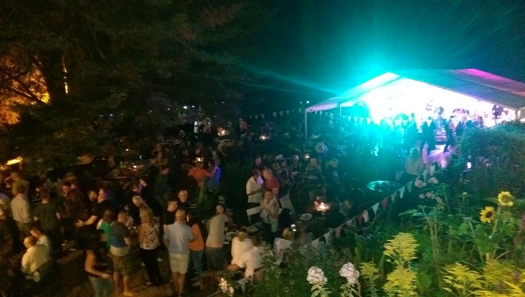 Beese's Beer, Cider & Music festival